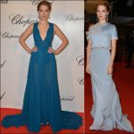 2015 cannes red carpet style LEA SEYDOUX