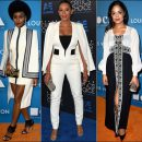 Black & White: 2015 Critic's Choice Television Awards & MOCA Gala