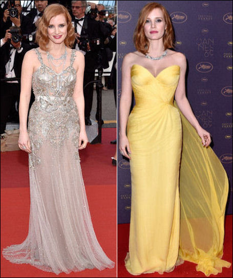 jessica-chastain-dresses-cannes-2016-fashion
