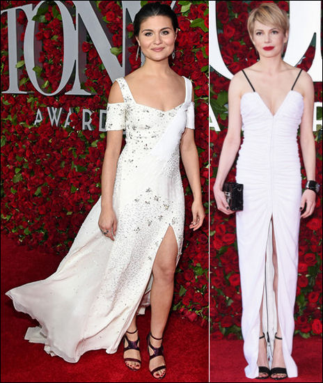 2016-tony-awards-red-carpet-dresses-white