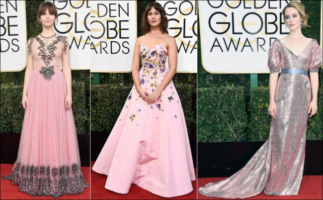 2017-golden-globes-dresses-pink