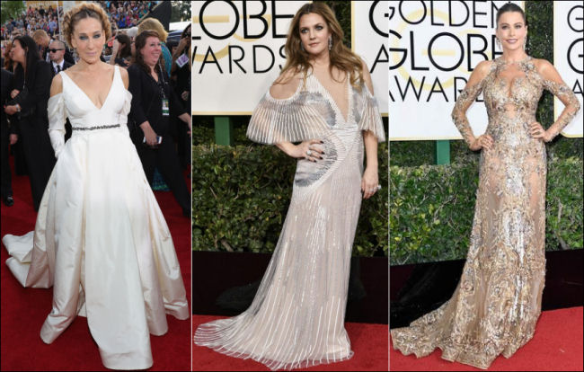 2017-golden-globes-red-carpet-dresses-cut-out-shoulders