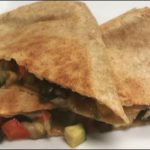 super-bowl-recipes-black-bean-quesadilla