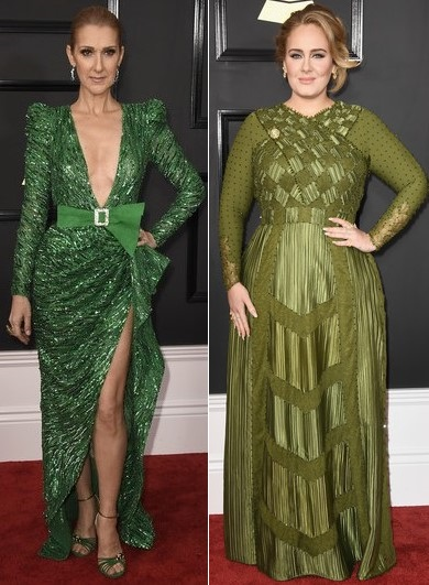2017-grammy-dresses-green