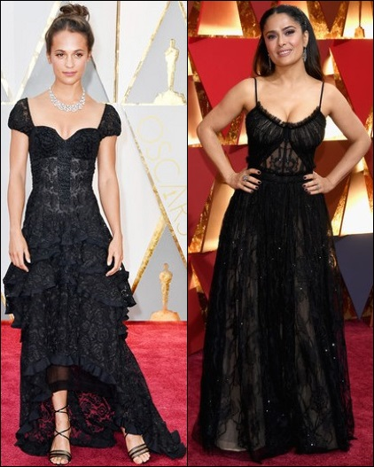 2017-oscars-red-carpet-dresses-black-lace