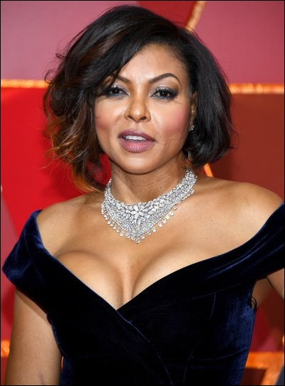 2017-oscars-red-carpet-makeup-taraji-p-henson