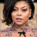 2017 SAG Awards: Taraji P. Henson makeup