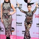 2017 Billboard Music Awards red carpet fashion