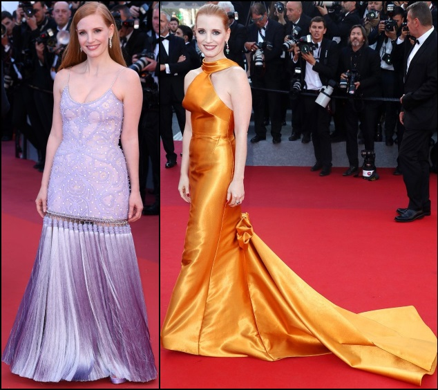 2017-cannes-film-festival-red-carpet-dresses-jessica-chastain