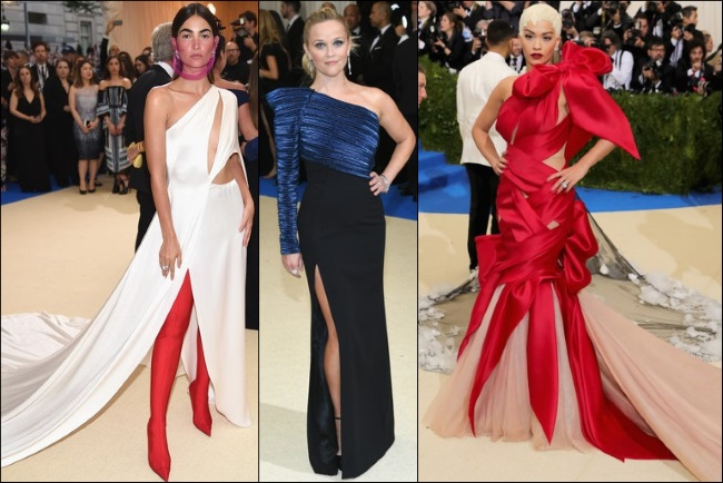 met-gala-2017-one-shoulder-dresses
