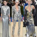 2017 MET Gala red carpet fashion trends