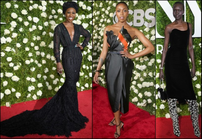 2017-TONY-AWARDS-RED-CARPET-DRESSES-BLACK