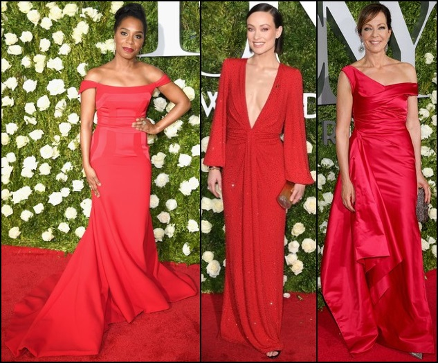 2017-TONY-AWARDS-RED-CARPET-DRESSES-RED