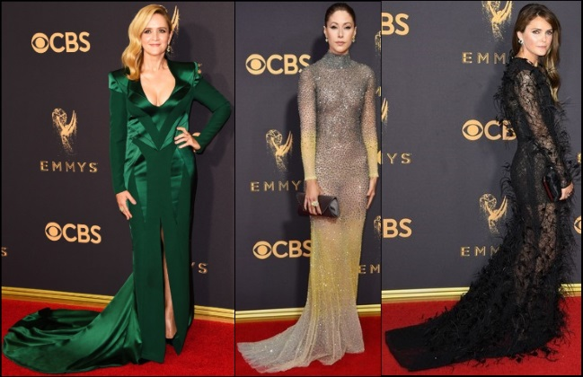 2017-emmys-red-carpet-dresses-long-sleeves