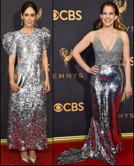 2017-emmys-red-carpet-dresses-silver