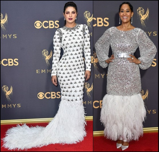 2017-emmys-red-carpet-dresses-white-feathers