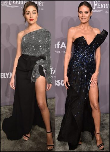 2018-amFAR-red-carpet-dresses-SIDE-SLIT