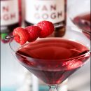 Fall in love with these Valentine's Day cocktails!