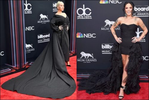 2018-BILLBOARD-MUSIC-AWARDS red-carpet-dresses-christina-aguilera