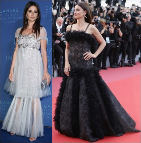 2018-CANNES-fashion-penelope-cruz