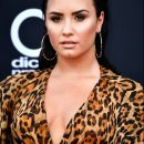 2018 Billboard Music Awards: Demi Lovato hair