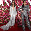 2018 Tony Awards red carpet fashion