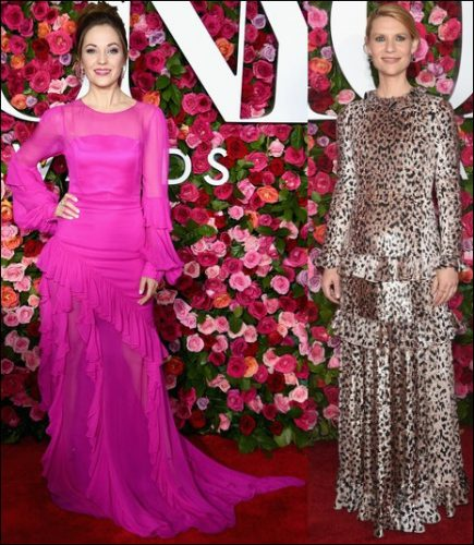 2018-TONY-Awards-red-carpet-fashion-SLEEVES-ruffles