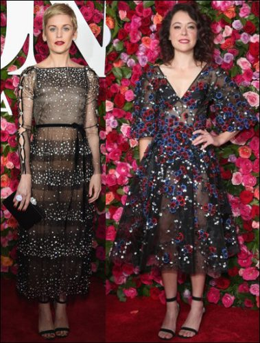 2018-TONY-Awards-red-carpet-fashion-SLEEVES-sheer