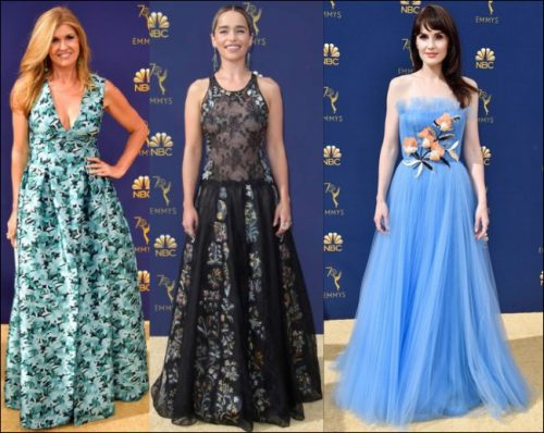 2018-emmy-awards-red-carpet-dresses-FLORALS