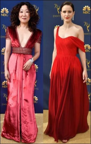 2018-emmy-awards-red-carpet-dresses-RED