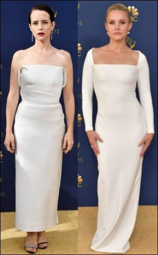 2018-emmy-awards-red-carpet-dresses-WHITE-SIMPLE