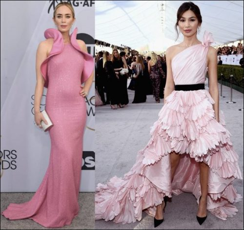 2019-SAG-Awards-red-carpet-dresses-PINK