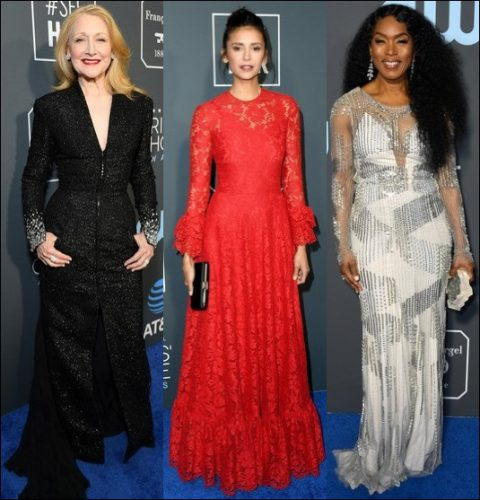 2019-critics-choice-red-carpet-dresses-SLEEVES
