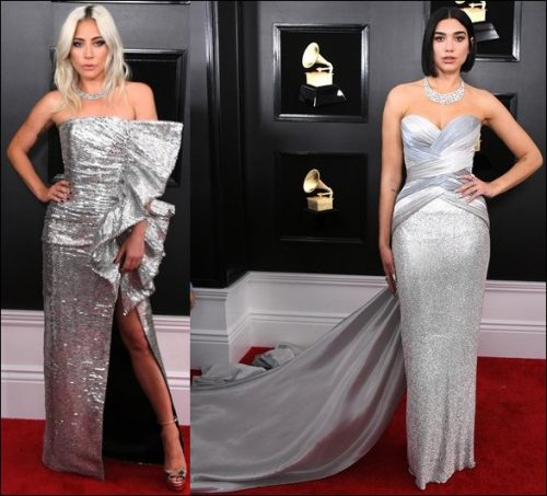 2019-Grammys-red-carpet-dresses-SILVER