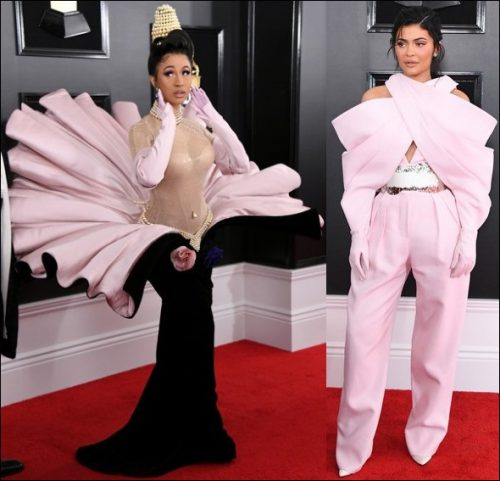 2019-Grammys-red-carpet-fashion-PINK