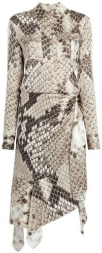 snakeskin-2019-SPRING-FASHION-TRENDS-dress