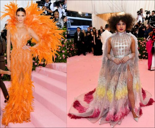 2019-MET-Gala-red-carpet-fashion-FEATHERS