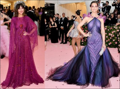 2019-MET-Gala-red-carpet-fashion-PURPLE