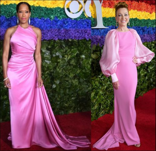2019-TONY-AWARDS-red-carpet-dresses-PINK